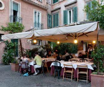 Visite guidate - Trastevere a Porte Aperte - Le Antiche Osterie di Trastevere
