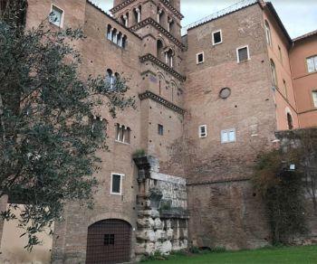 Una visita guidata organizzata da Turismo Culturale Italiano