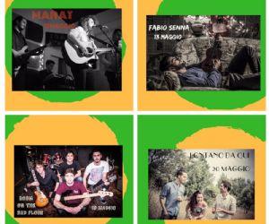 Concerti: Mad Music Fest