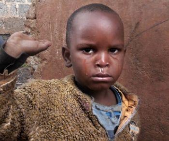 Mostre - Scatti liberi: l'Africa negli occhi dei bambini
