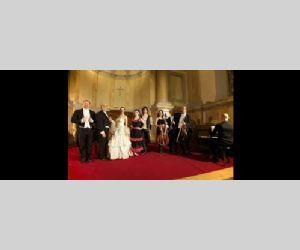 Verdi, Rossini, Strauss, Cajkovskij, Bizet