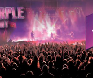 Concerti: Deep Purple tribute night