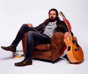 Il nuovissimo tour di Omar Pedrini passa per L'Asino che Vola