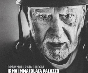 Spettacoli: Il rapsodo COSIMO CINIERI in GUERRA! '15/18