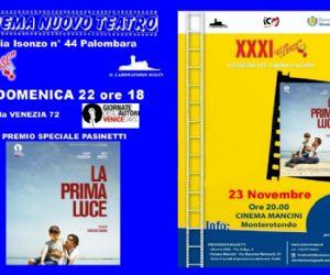 Festival delle Cerase. 6° film in concorso