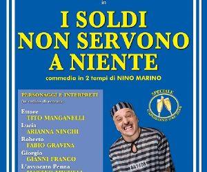 Commedia in 2 atti di Nino Marino