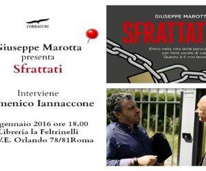 Il racconto intenso e coinvolgente di un ufficiale giudiziario nell'Italia della grande crisi, una denuncia forte della situazione attuale che racconta il dolore umano con sobrietà e stile