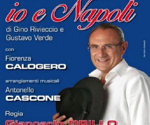 Spettacoli: Io & Napoli