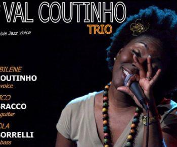Locali: Val Coutinho Trio
