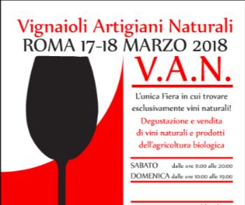 La Fiera che in Italia che propone il top della produzione vinicola italiana dei vignaioli artigiani uniti dalla passione per il vino naturale