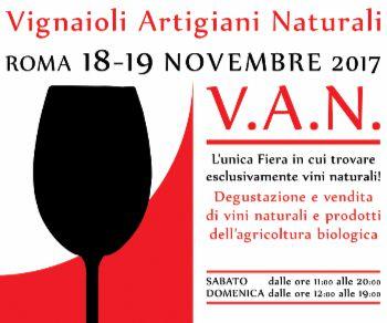 L'unica fiera dove si trovano, da tutta Italia, vini naturali e biologici da degustare e acquistare