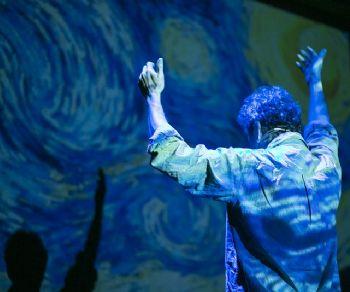 Spettacoli - Vincent Van Gogh 'Le Lettere a Theo'