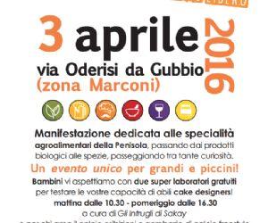 Il tour più gustoso della capitale fa tappa a via Oderisi da Gubbio