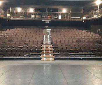 Spettacoli - La locandiera, A come Alice, Loretta Strong, Don Giovanni e Moravia