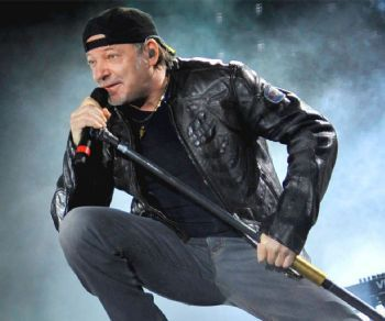 Vasco Rossi in tour anche quest'estate a Roma