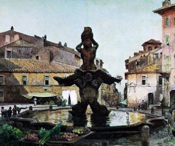 Visite guidate - Vecchia Roma