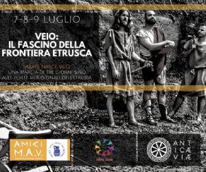 Festival - Veio. Il fascino della Frontiera Etrusca