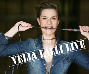 Velia Lalli Live
