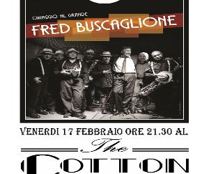Locali: I Duri di Chicago al Cotton Club