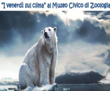 Altri eventi - I venerdì sul clima al museo