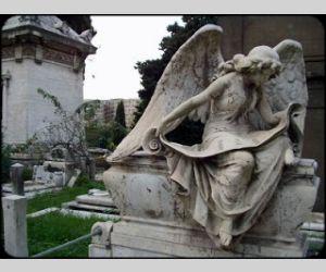 Visite guidate: Il Cimitero del Verano: amore, morte e poesia