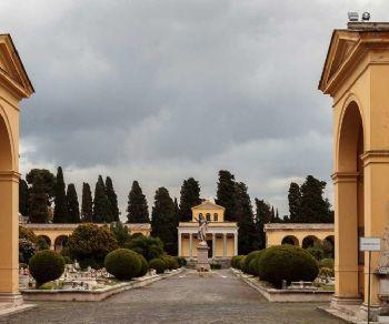 """Visite guidate - """"La memoria di Roma"""":  il Cimitero Monumentale del Verano"""