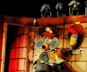 La fiaba tedesca in scena al teatro Verde