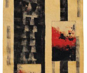 Gallerie: Cordischi - opere recenti