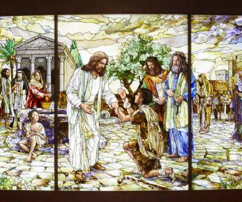 Mostre - Natale al Tempio di Roma