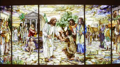 Mostre - Apre al pubblico il Centro Visitatori del Tempio di Roma