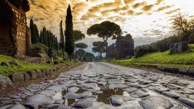Bambini e famiglie - Piccoli esploratori dell'Appia Antica