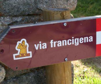 Attività - La Via Francigena del Sud e i pellegrini nei luoghi dei Castelli Romani