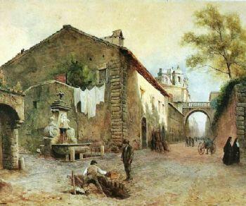 """Visita guidata all'antica """"via recta"""", uno dei simboli della Roma del Rinascimento"""