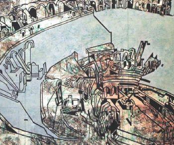 Mostre - Viaggio nel Colosseo - Magico fascino di un monumento