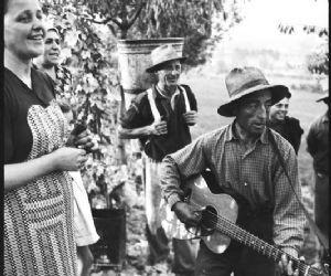 Concerti - Viaggio in Italia, cantando le nostre radici