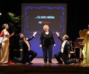 Spettacoli: Viaggio nell'operetta