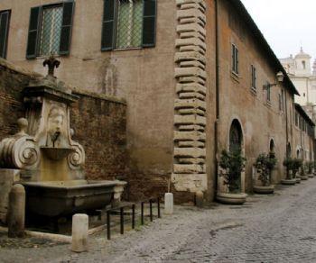 Un percorso romano di grande arte e cultura ai tempi di Giulio II