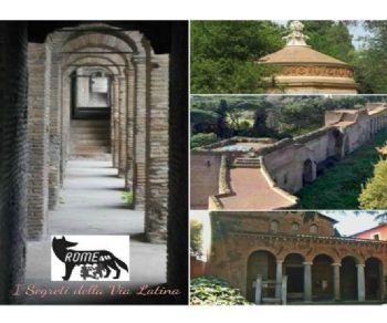 Visite guidate - Il Cammino di Ronda delle Mura Aureliane