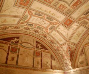 Apertura Straordinaria all'interno del progetto Roma Sotterranea