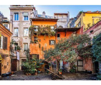 Visite guidate: Curiosando fra i vicoletti del centro storico di Roma