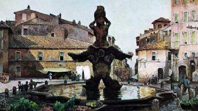Visite guidate: Passeggiando tra i vicoletti storici di Roma