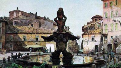 Visite guidate - Passeggiando tra i vicoletti storici di Roma