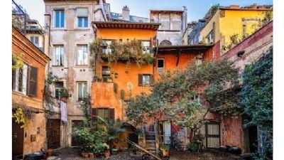 Visite guidate - Curiosando fra i vicoletti del centro storico di Roma