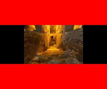 Visite guidate - La Trevi Sotterranea: Vicus Caprarius