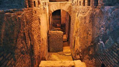 Visite guidate - Sotterranei di Fontana di Trevi - Apertura Straordinaria