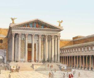 Viaggio nell'Antica Roma a cura di Piero Angela e Paco Lanciano