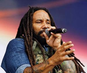 Concerti: Ky-Mani Marley live