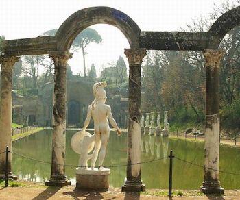 """Visite guidate - Il """"piccolo mondo"""" di Villa Adriana"""
