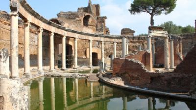 Visite guidate - Villa Adriana a Tivoli