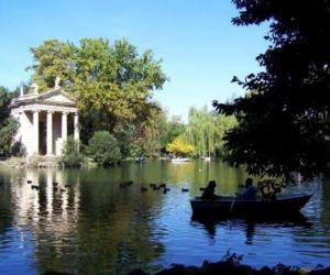 Una piacevole passeggiata nel cuore di Villa Borghese